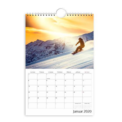 Kalender 20x30